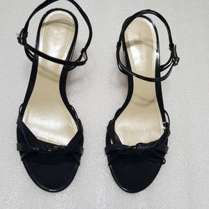 ANN TAYLOR womens  high heels pump size 10 M